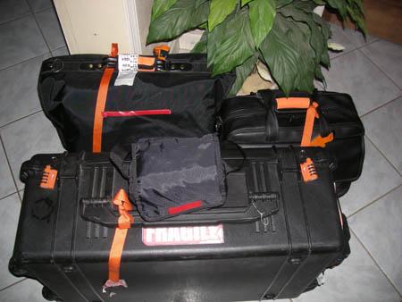 VP2VVA luggage