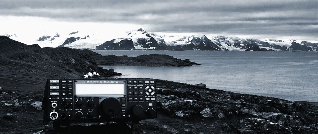 FT5ZM Amsterdam Island DX News
