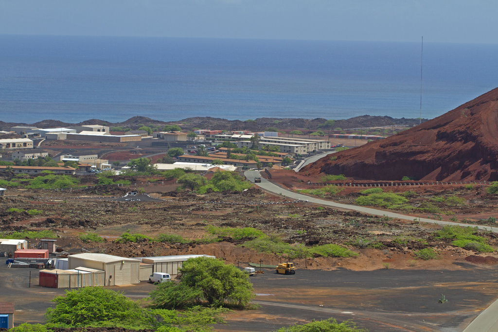 Ascension Island ZD8JR