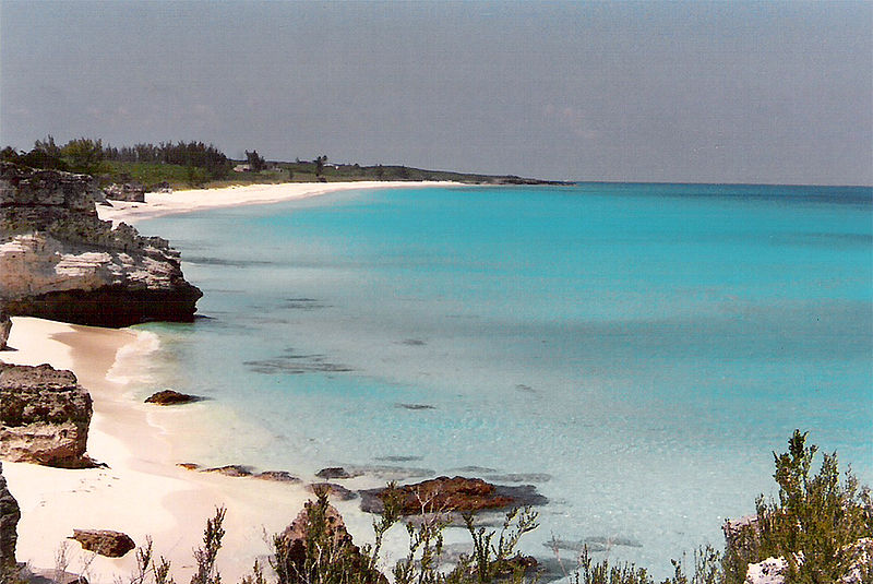 Berry Islands Bahamas C6AVA