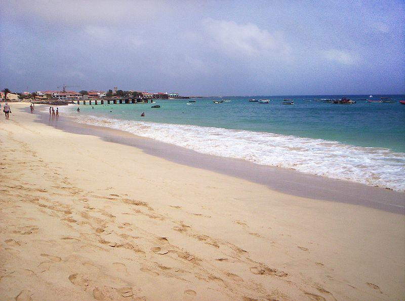 Cabo Verde D44TWO