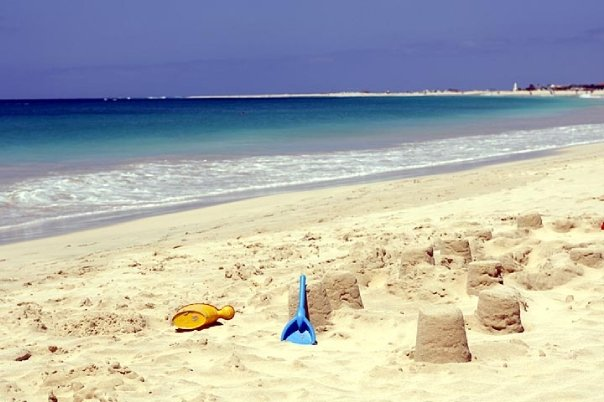 Cabo Verde Sal Island D44TRS D4A