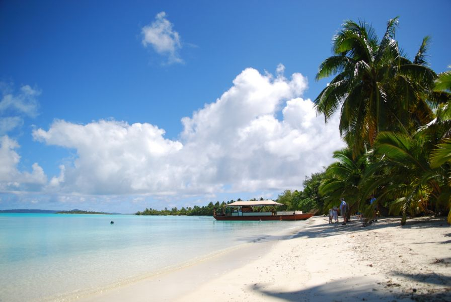 Cook Islands E51NHX DX News