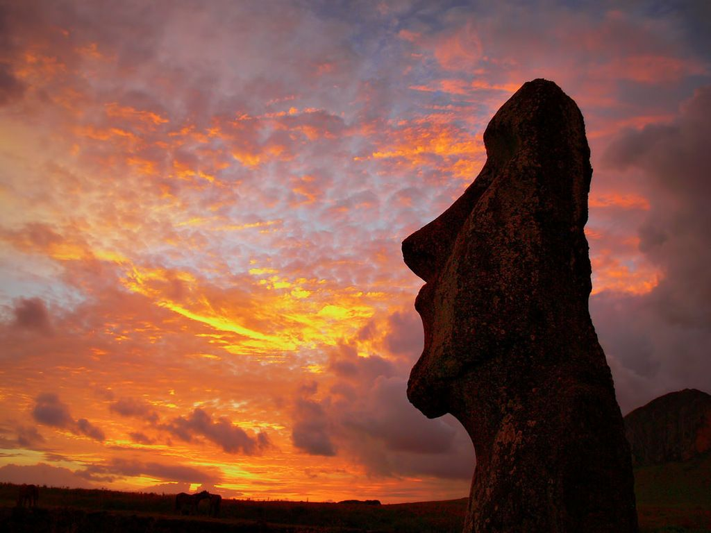 Easter Island CE0/W6NV DX News
