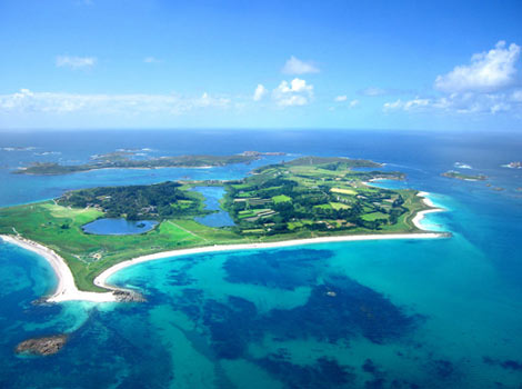 Isles of Scilly MX0WBC DX News