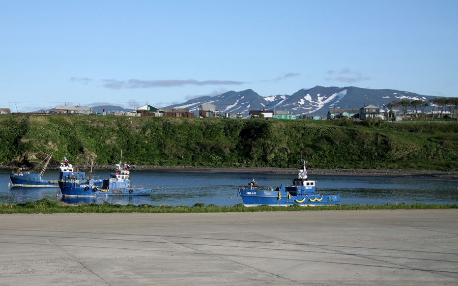 Kuril Islands RI0F