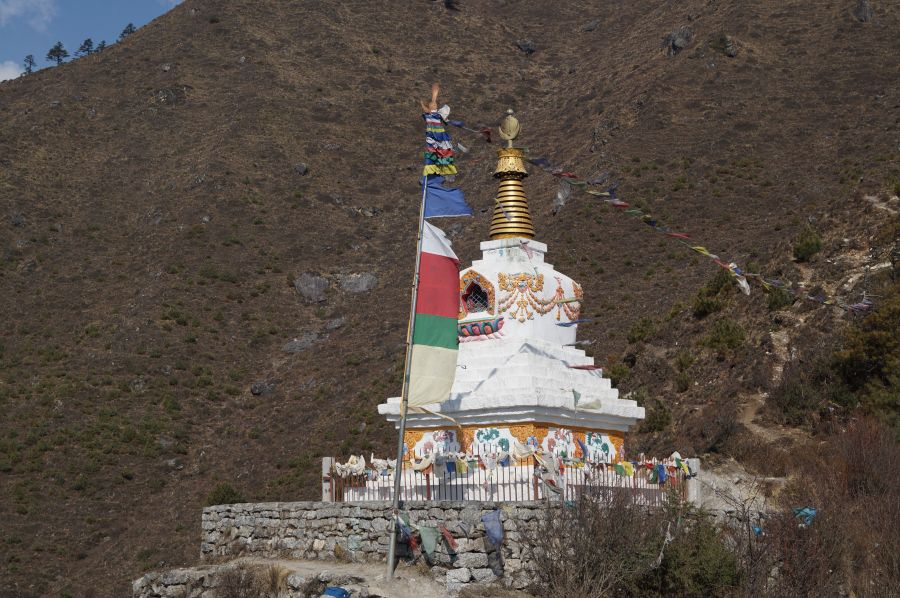 Nepal 9N7CJ Tourist Attractions