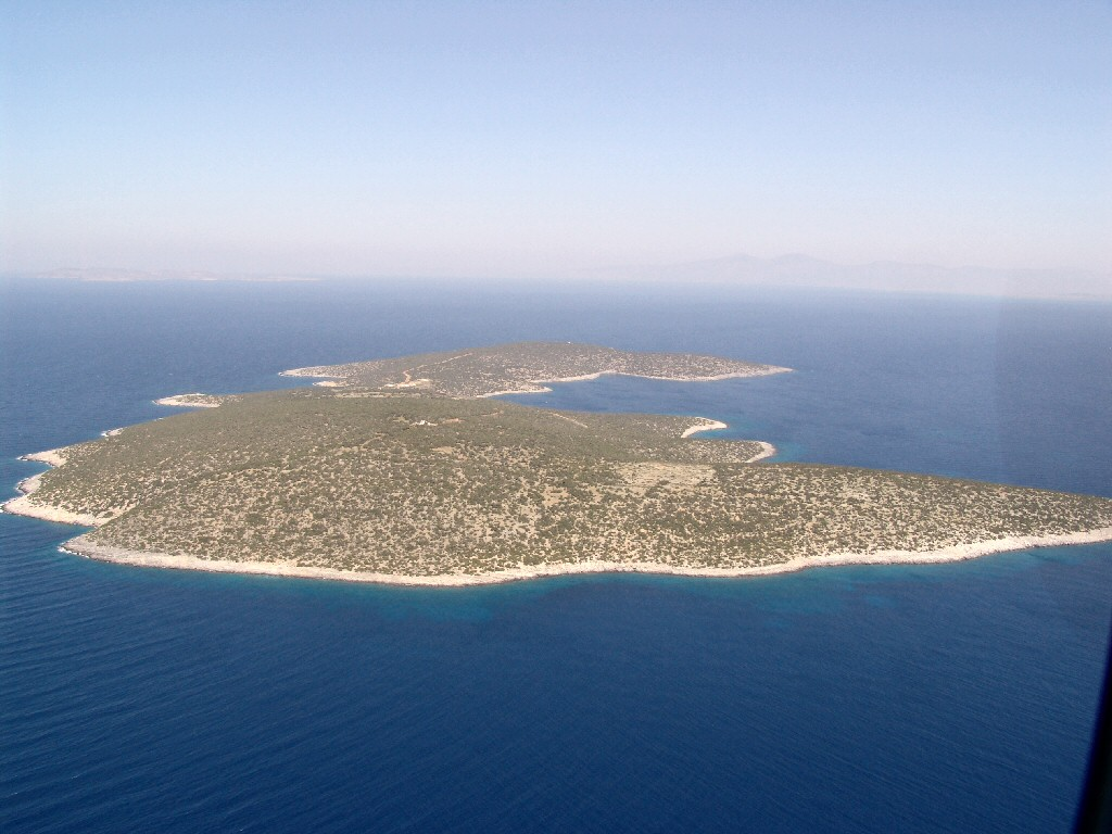 Pharmakonisi Island SX5F DX News