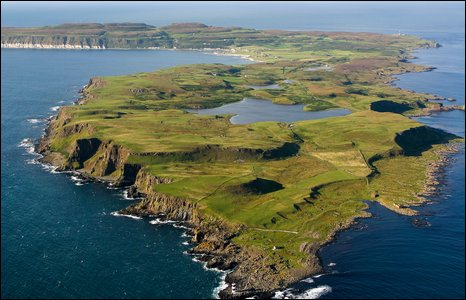 Rathlin Island IOTA DX News GI8P
