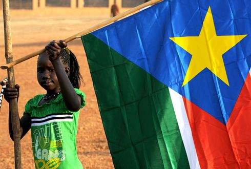 South Sudan Z81B DX News