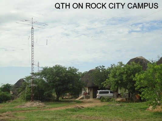 South Sudan Z81R OH2PM DX News