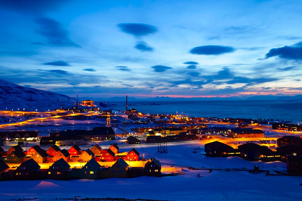 Svalbard Islands JW/DL2JRM JW/DO6XX DX News