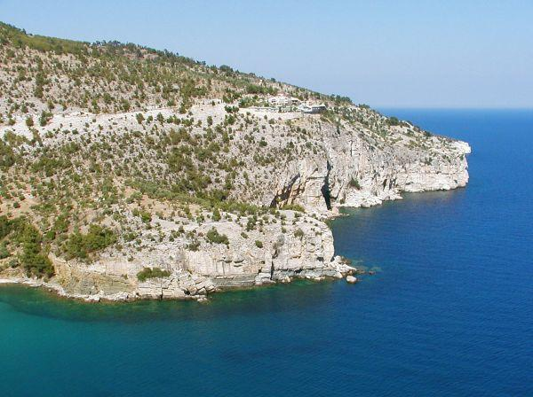 Thassos Island SW8WW DX News