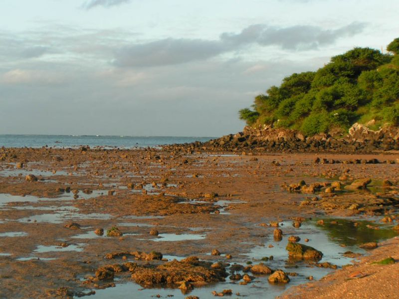 Rodrigues Island 3B9HA Tourist Attractions