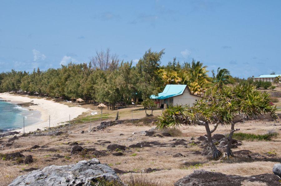 Rodrigues Island 3B9HA