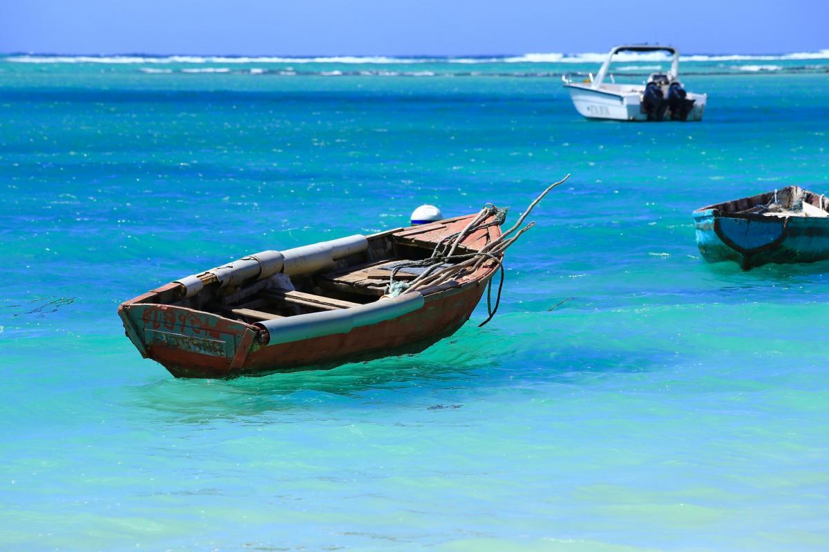 3B8MU Mauritius Island DX News