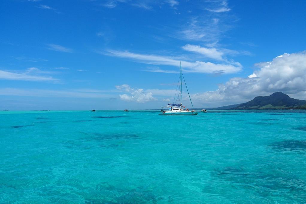 3B8VB Mauritius Island DX News