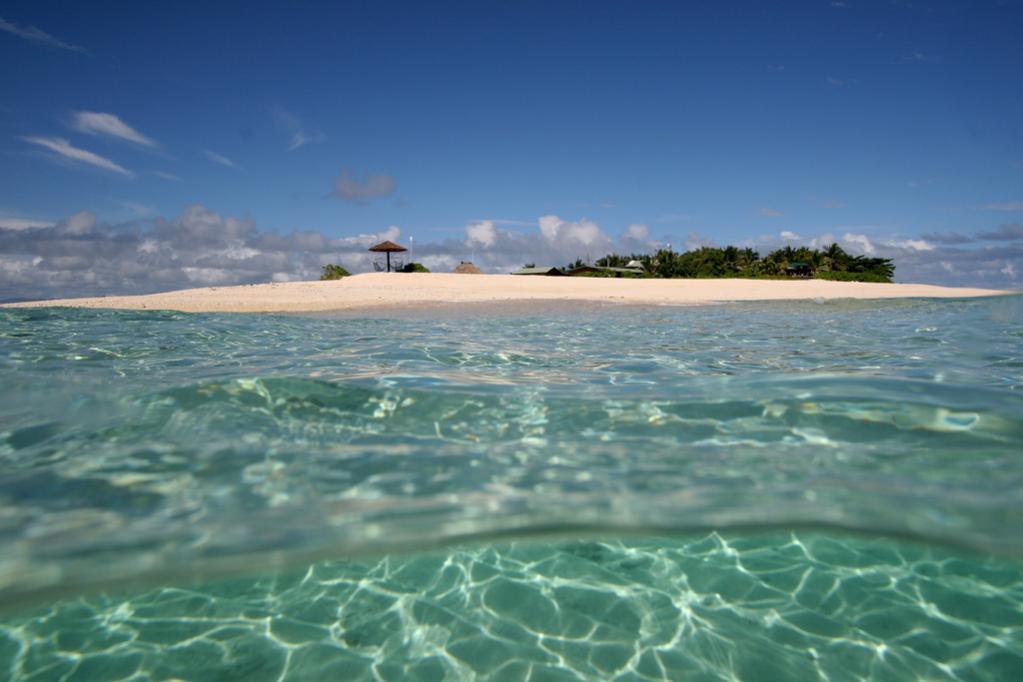 3D2AS Остров Намоту, Фиджи Туристические достопримечательности
