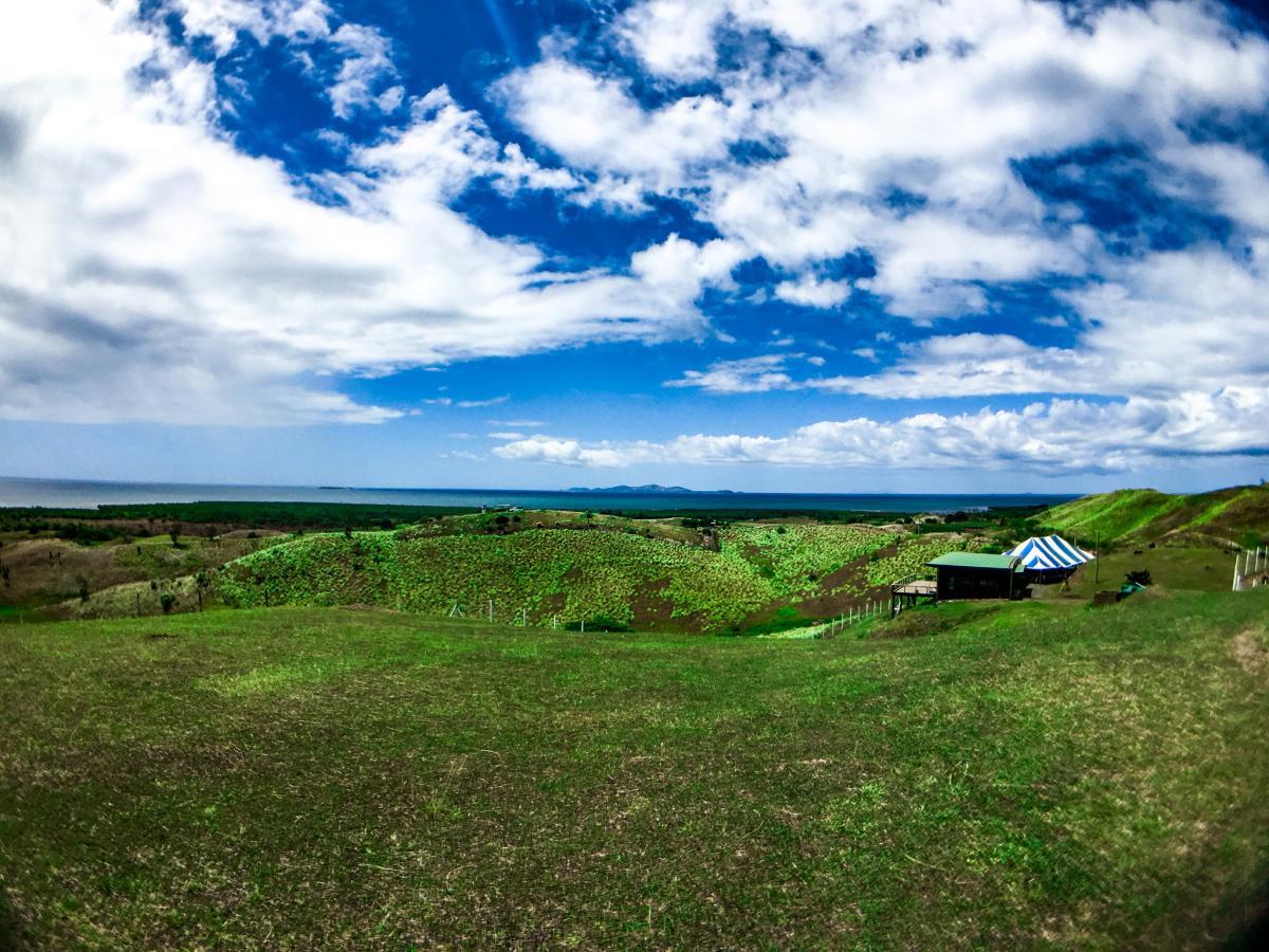 3D2DOM Viti Levu Island, Fiji DX News