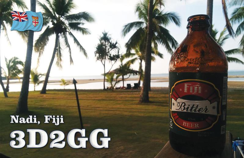 Fiji 3D2GG QSL