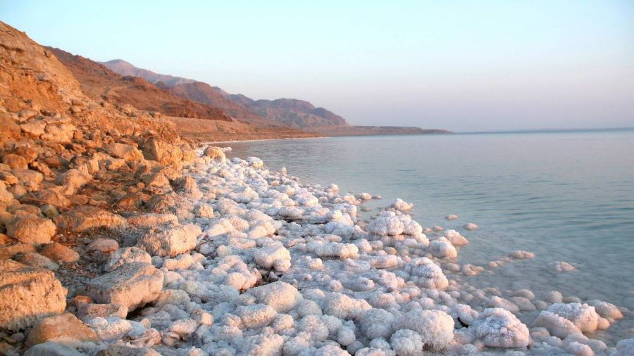 Мертвое море 4X429DS Фото 4