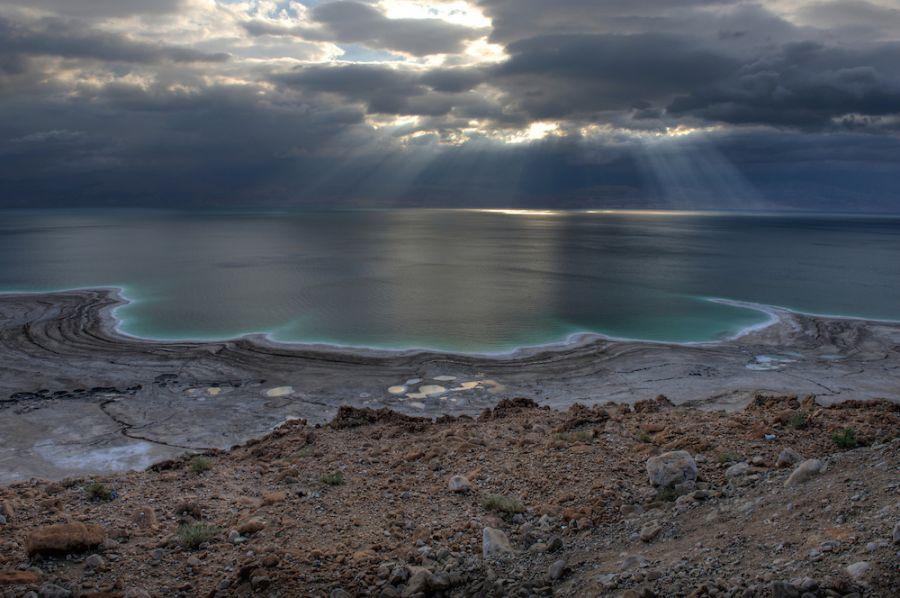 Мертвое море 4X429DS Фото 5