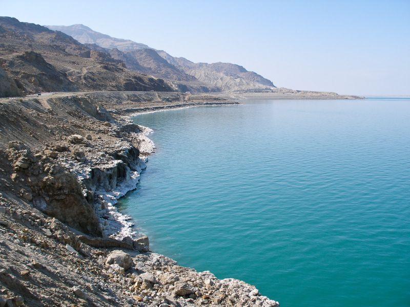 Dead Sea 4X429DS Jordan