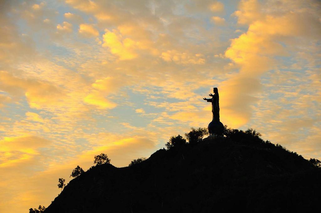 4W6RR Восточный Тимор Тимор Лесте DX Новости Статуя Христа