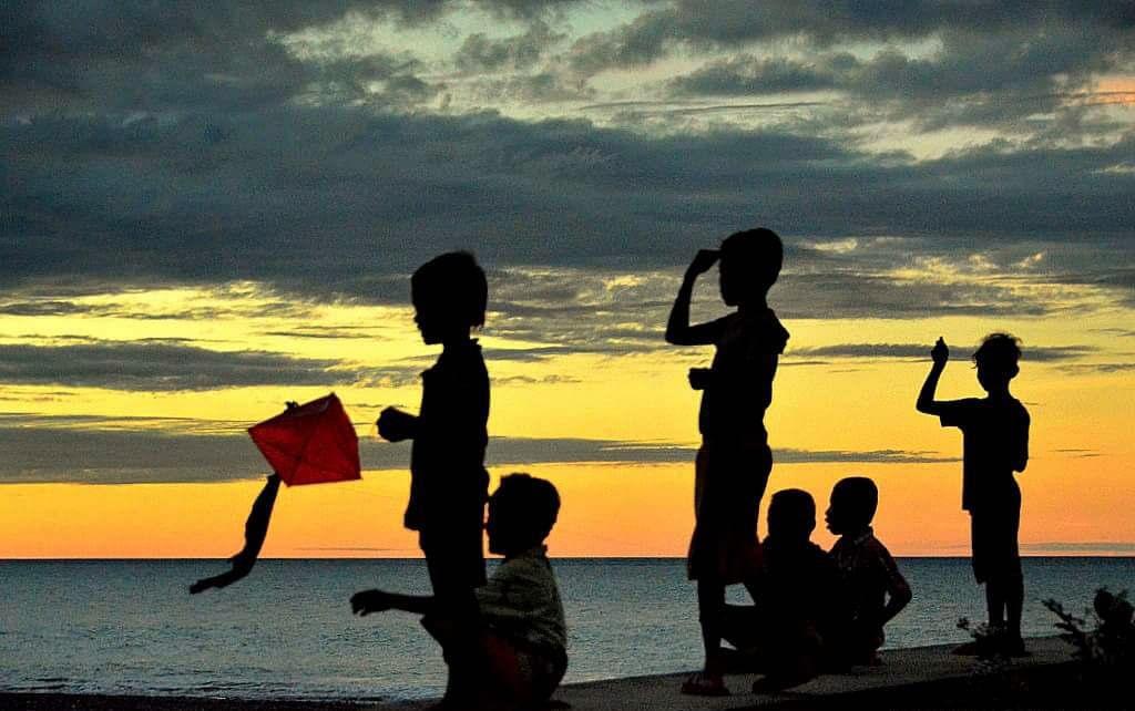 4W6VA Sunset, Timor Leste. DX News