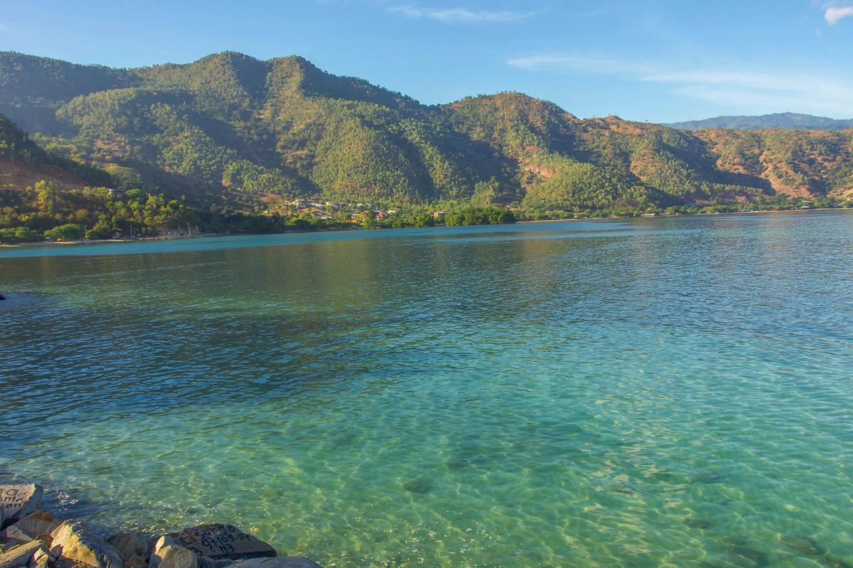 4W/HL1AHS Восточный Тимор, Тимор Лешти. DX Новости.