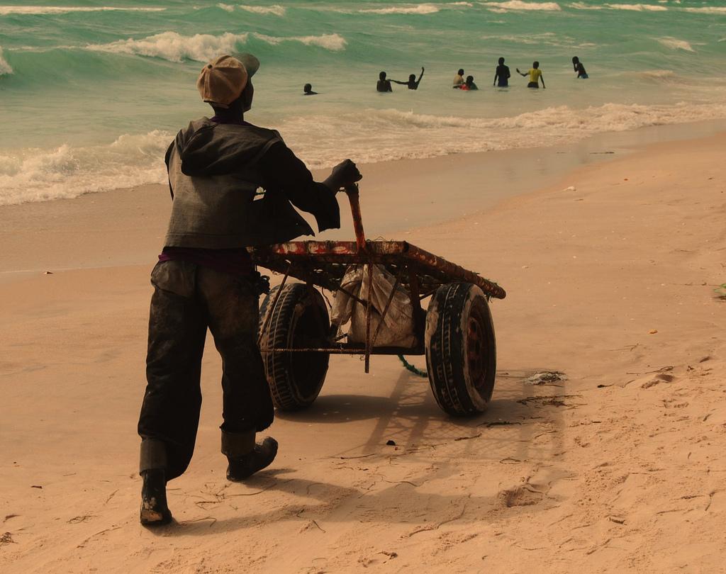 5T1A Mauritania