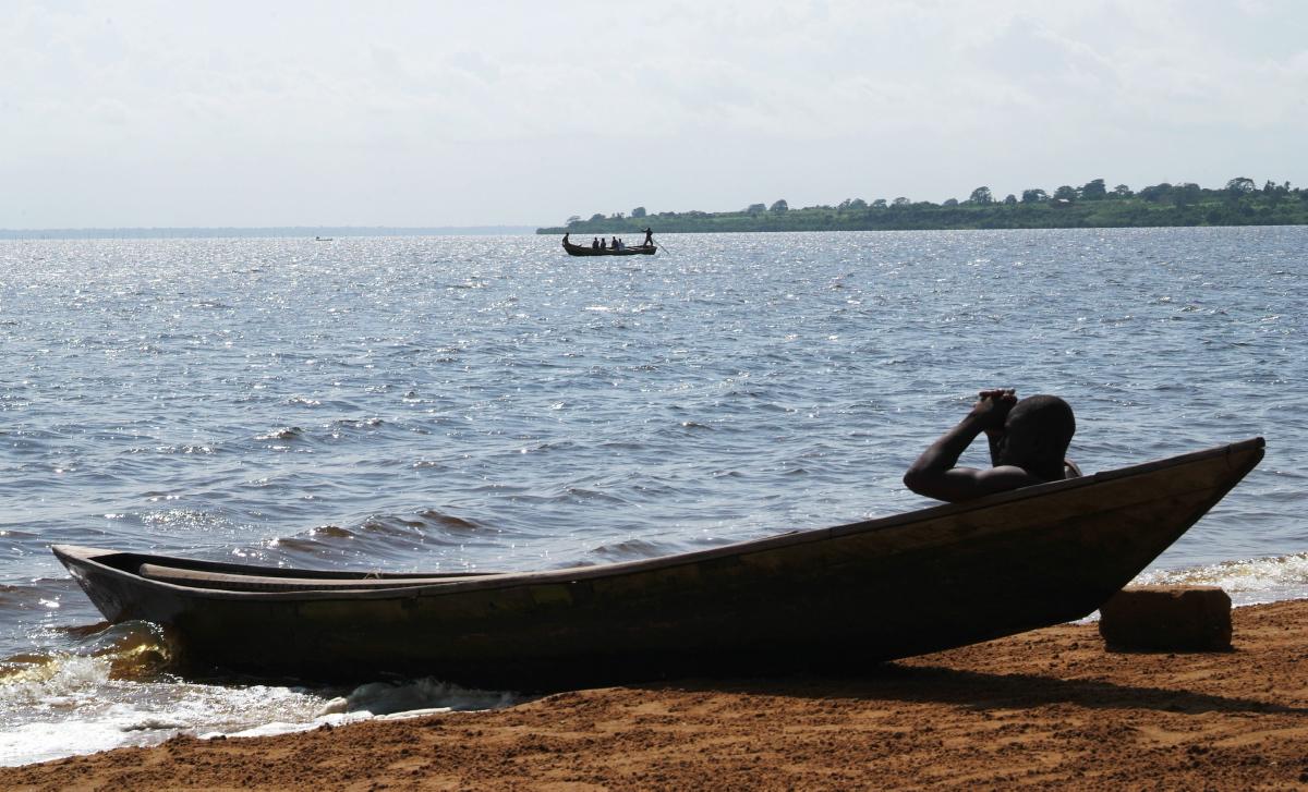 5V1JE Togo