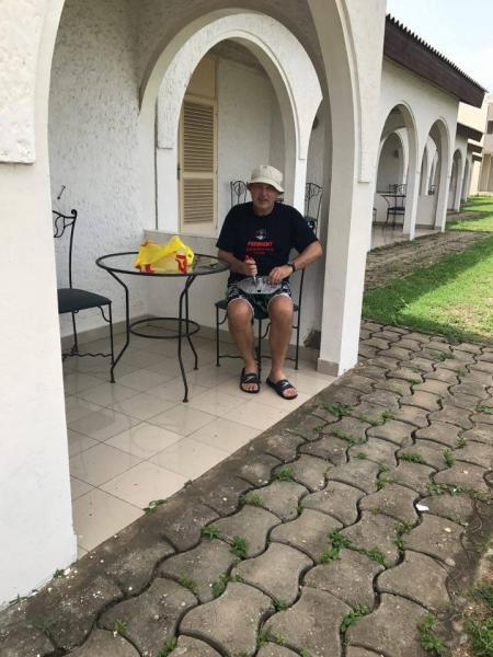 5V7P Togo News 21 April 2017 Picture 7
