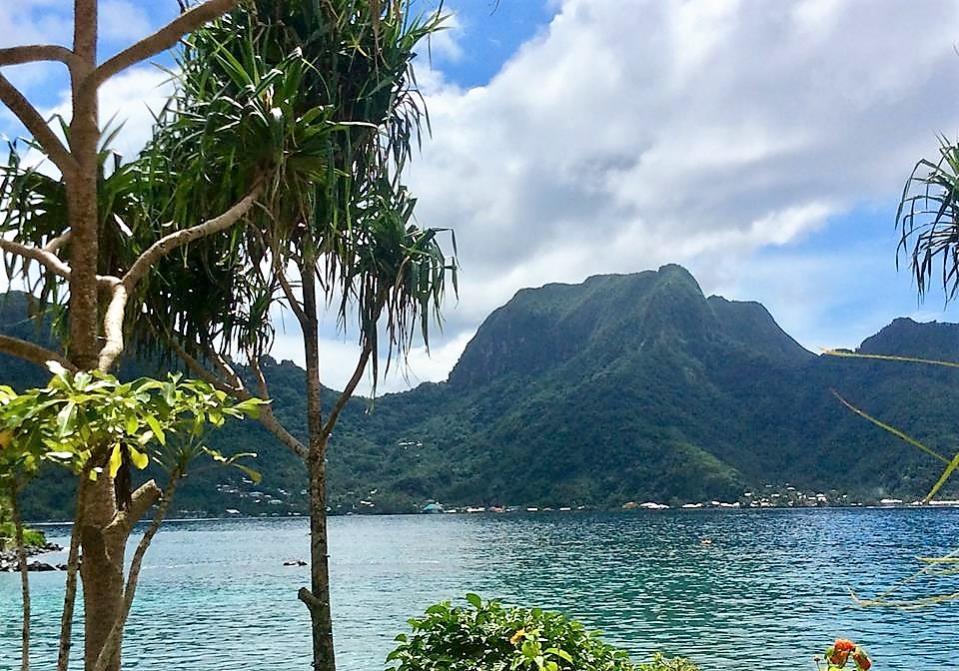 5W0H Samoa Tourist attractions spot