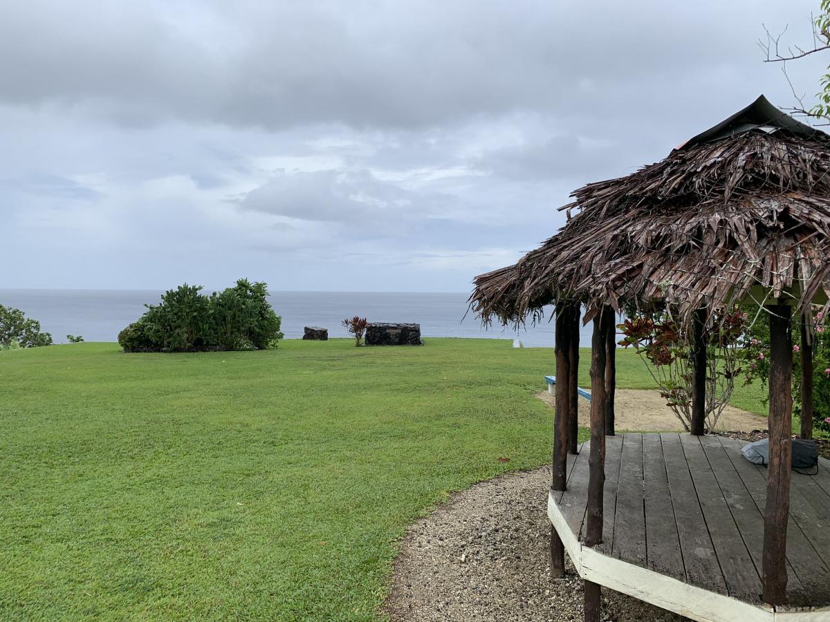 5W0VR Samoa DX News
