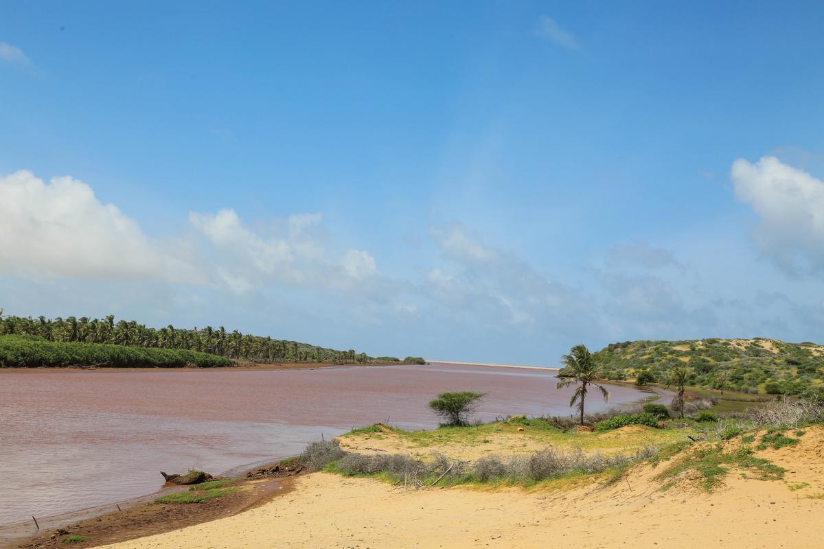 6O0X Goobweyn, Somalia.