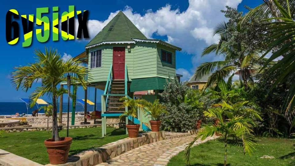 6Y5IDX Jamaica