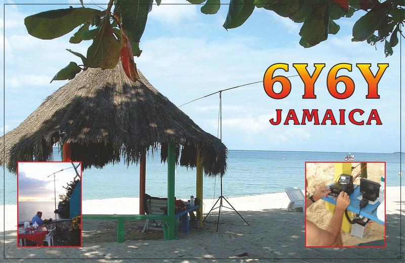 6Y6Y Jamaica