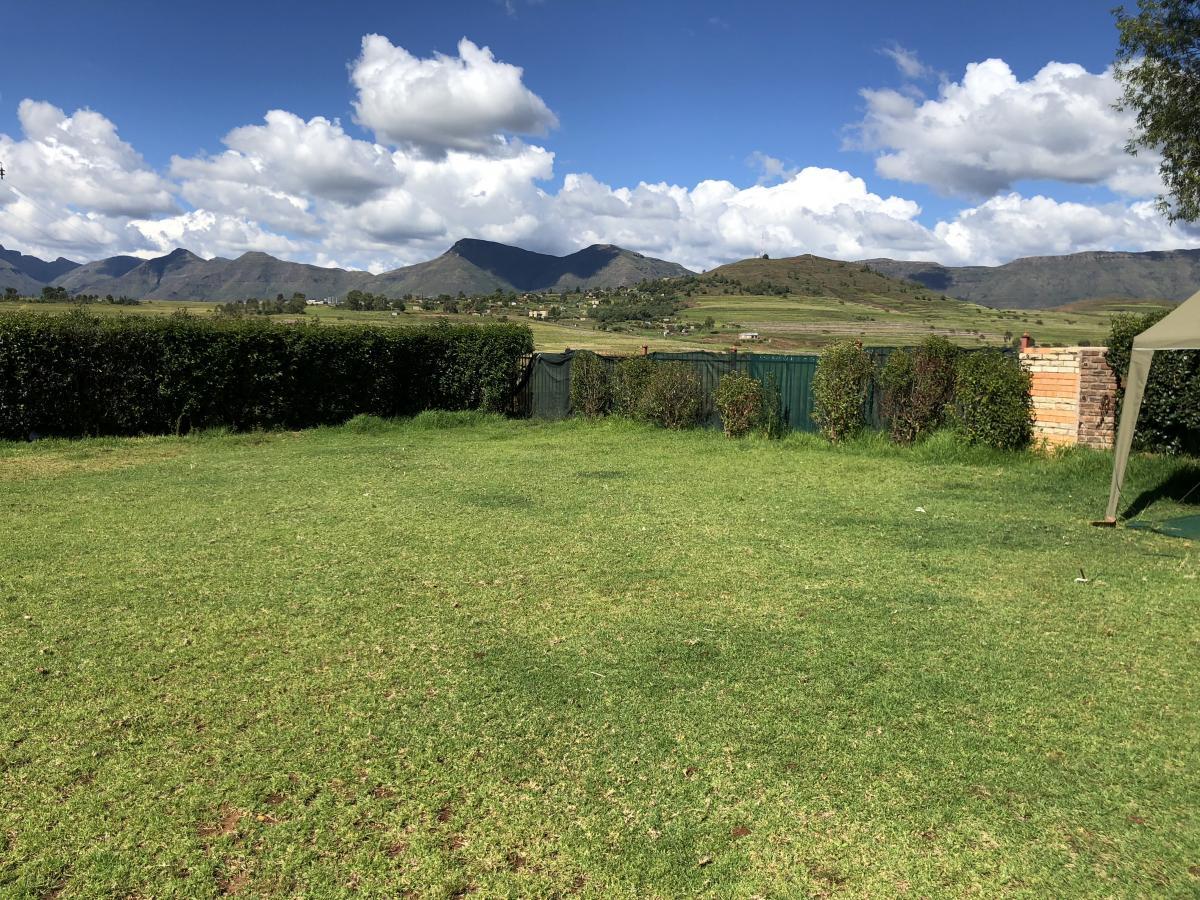 7P8Z Моленгоане, Лесото