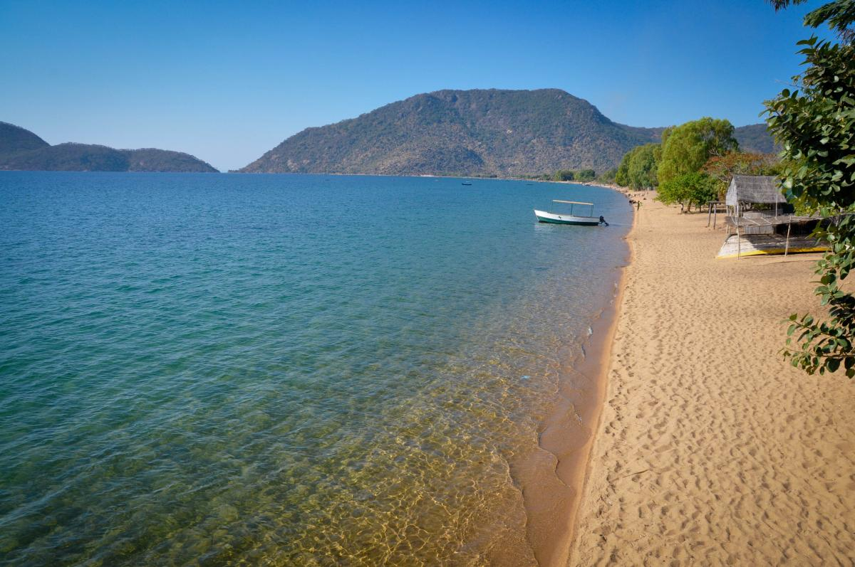 7Q7AB Lake Malawi, Malawi. DX News