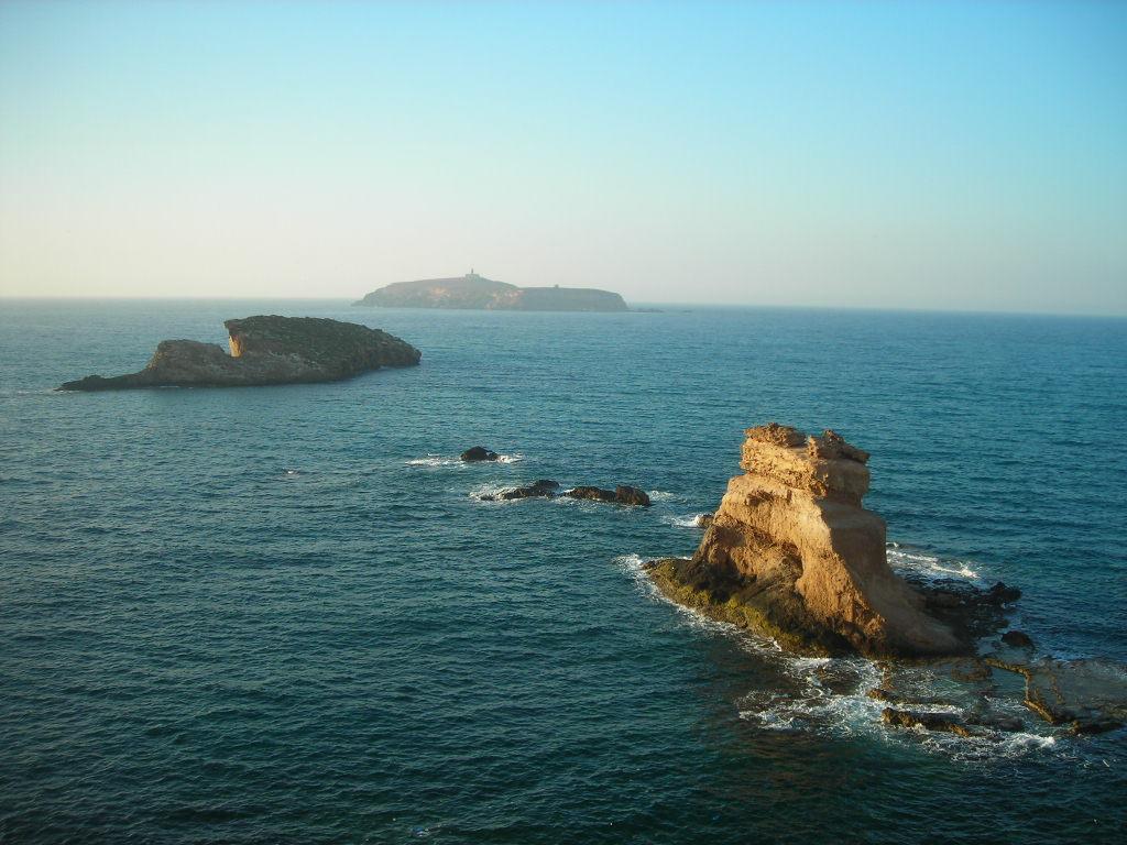 7V9A Rachgoun Island DX News