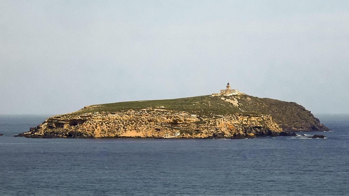 7V9A Rachgoun Island
