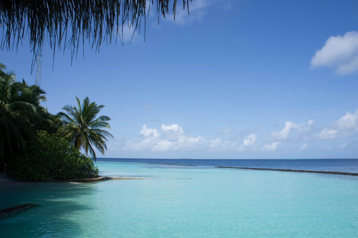 8Q7HB Maldive Islands DX News