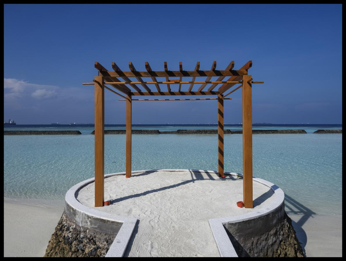 8Q7PE Kurumba, Maldive Islands