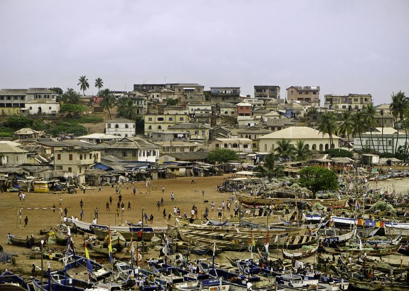 Ghana 9G5AG DX News