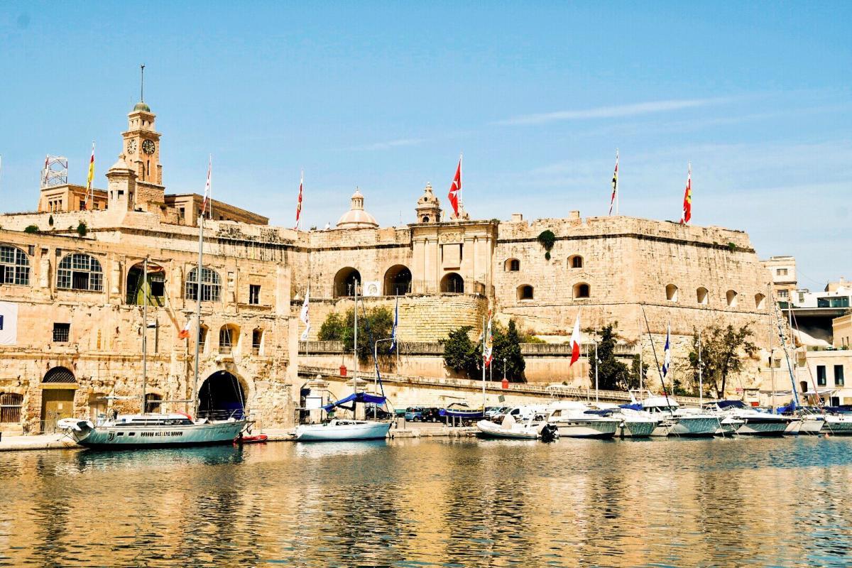 9H3GK Malta Tourist attractions spot