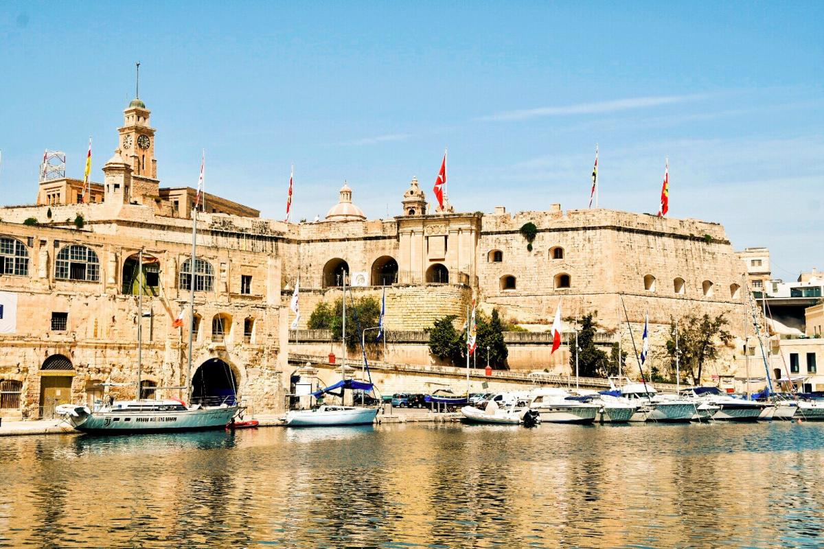 9H3GK Malta Tourist attractions spot