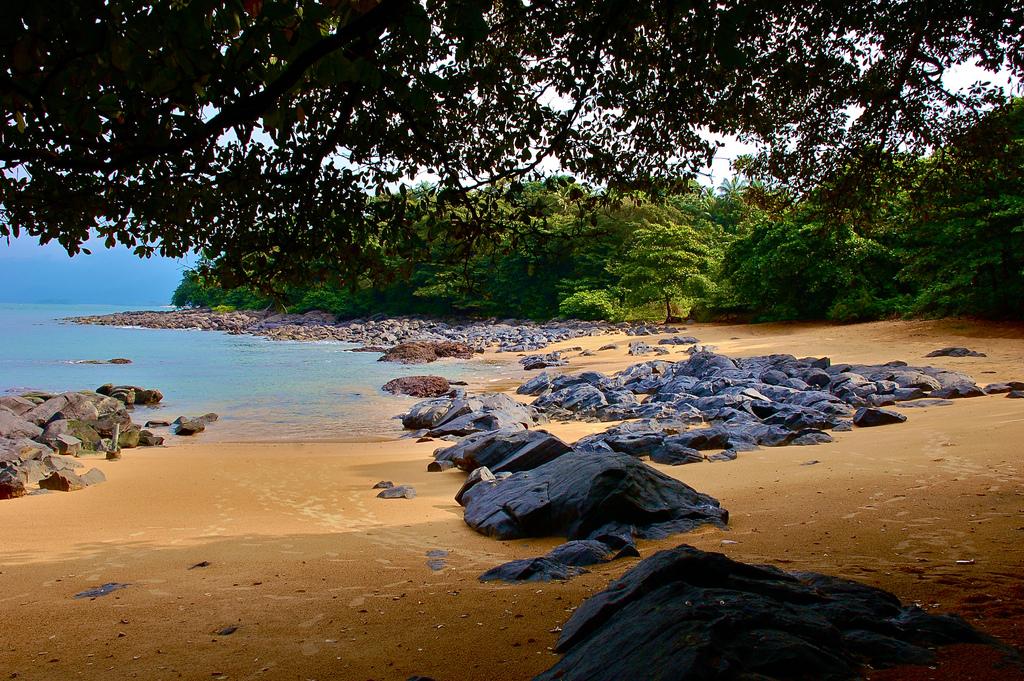 9LY1JM Banana Islands, Sierra Leone DX News