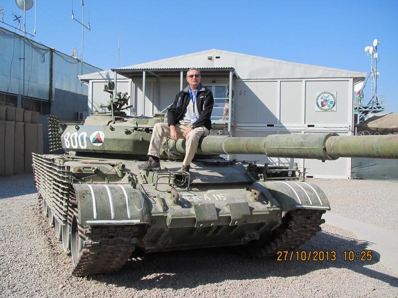 Afghanistan T6EU