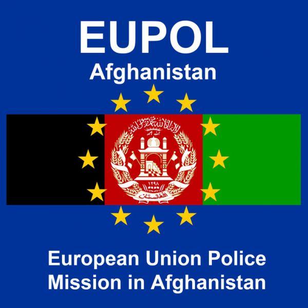 Afghanistan T6EU Europol Mission DX News